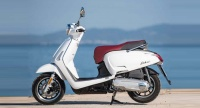 Scooter Kymco NEW LIKE 125i CBS Euro 4